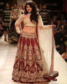 Anju Modi Info & Review | Bridal Wear in | Wedmegood