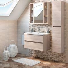 Configura il tuo mobile bagno - Leroy Merlin   Idee bagno   Pinterest