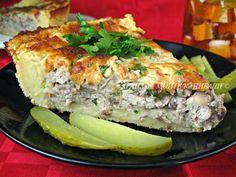 """Храна за мойте канибали: С """"Пиле по белгийски""""    на гости   :)"""