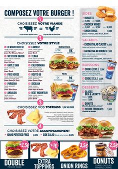 Greg And Jerry's - better burgers