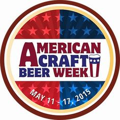 New Untappd Badge: American Craft Beer Week (2015)