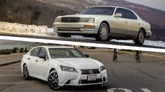 How Does A Brand New Lexus Compare To A Used One With 900,000 Miles?