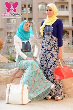 hijab fashion looks 22