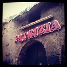 #patrizia