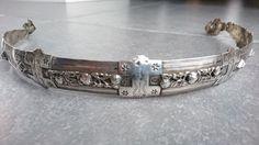 Online veilinghuis Catawiki: Antieke zilveren beugel, Joure, Hermanus Ament, 1847