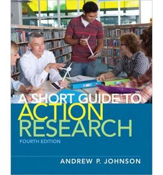 This compact, user-friendly book provides everything a teacher needs to know to conduct an action research project, in a clear, step-by-step presentation. This book guides the learner through comprehension and interpretation of both qualitative and quantitative techniques in action research methods and then describes all phases of the process, including selecting a topic