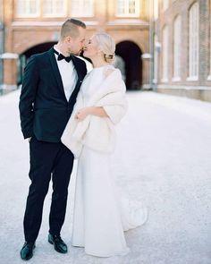 Winter Wedding Fur, Winter Bride, Winter Wonderland Wedding, Vintage Fur, Vintage Bridal, Great Gatsby Wedding, Dream Wedding, Wedding Jacket, Fur Stole