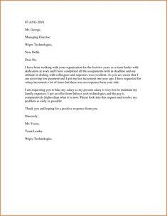 Formal Letter Writing Marathi Language Template Complaint Sample