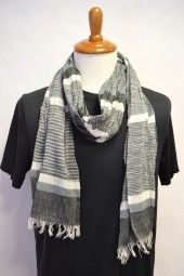 Nautical stripes add texture and style to any outfit.  $19.99 Use code PINIT at checkout for 10% off your entire order.