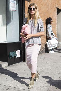 Oversize #fashion #streetstyle