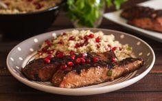 RIBA: Saznajte sve o pripremi i uživanju u jelima od ribe
