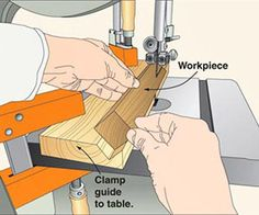 Even more of WOOD?s best free jig plans