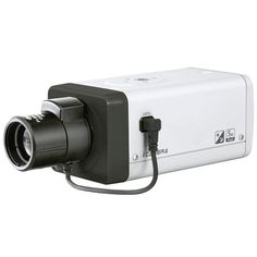 iMaxCamPro 5MP C/CS Lens Mount Security IP Box Camera with High-performance TiDavinci DSP and SD Card 64GB Local Storage is available for only for $434.00