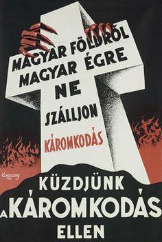 Káromkodás - Koppány - 1942.