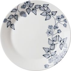- My Home Poems, Blue And White, Plates, Tableware, Store, Winter, Porcelain, Licence Plates, Winter Time