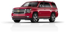 Jeff Gordon Chevrolet sells new Chevrolet Tahoe vehicles in Wilmington near Jacksonville, NC and a short drive from Greenville. Find the best prices at our Chevrolet dealership. 2015 Chevy Tahoe, 2015 Tahoe, Chevrolet Tahoe, Chevy Girl, Gmc Trucks, Vehicles, Persian Carpet, Exterior, Cars