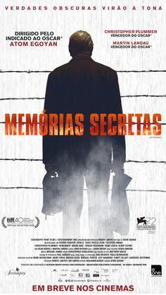 """""""Memórias Secretas"""" - Estreia dia 24/03/2016"""