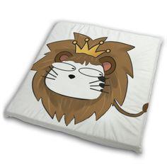 LIONCAT Cuscino per Sedie