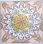 Kleurbetekenis bij Mandala's