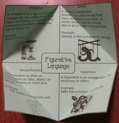 Free Graphic Organizer - Both blank and completed (pictured) organizers are provided.