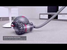 So saugt der neue Dyson. Home Appliances, Vacuum Cleaners, Household, House Appliances, Appliances