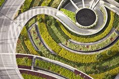 Project – Burj Khalifa Designer: SWA Group Location – Dubai, UAE Completed – 2011 http://www.landezine.com/index.php/2012/02/burj-khalifa-landscape-architecture/