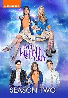 Every Witch Way: Season 2 Nickelodeon http://www.amazon.com/dp/B00RYCRDLG/ref=cm_sw_r_pi_dp_2nR4ub0781RDD