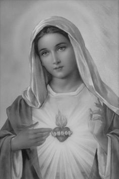 Crusade Prayer Novena of Salvation Crusade Prayer: December 2013 fatherofloveandmercy I now give all of you a special Gi. Blessed Mother Mary, Blessed Virgin Mary, Catholic Art, Religious Art, Maria Tattoo, Mother Mary Tattoos, Hail Holy Queen, Jesus E Maria, Catholic Pictures