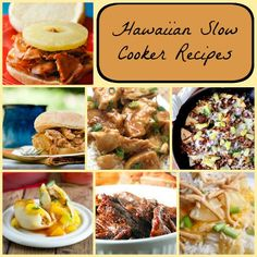 Say 'Aloha' to 20 Hawaiian Slow Cooker Recipes: Hawaiian Chicken Recipes, Hawaiian BBQ Recipes and More is the perfect guide to planning a meal that packs in all of the exciting and refreshing flavors of Hawaiian paradise. Incorporating ingredients that look like sunshine and taste like paradise will brighten up any party or gathering.