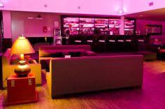 Le Ari's Bar avant la soirée.