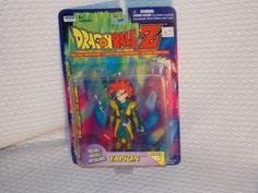 Dragon Ball Z Irwin Tapion Figure Dbz Toys, Dragon Ball Z, Anime, Ebay, Dragon Dall Z, Cartoon Movies, Anime Music, Animation, Anime Shows