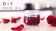Hemmagjord Rosolja - recept