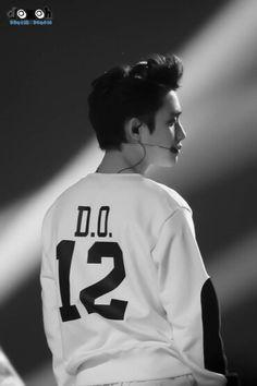 Twelve is kyungsoo