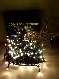 Recenze: 18 metrové LED osvětlení