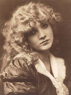 Mary Miles Minter, whose career as a movie ingenue dwindled after her apparent involvement in the murder of director William Desmond Taylor in 1922.