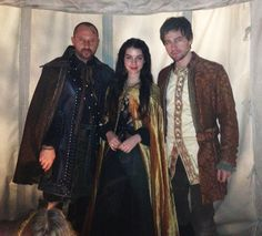 Reign Cast - Reign [TV Show] Photo (35976105) - Fanpop