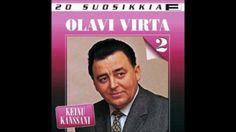 Punaiset Lehdet. Olavi Virta. Viria, Tango, My Childhood, Singing, Music, Youtube, Musica, Musik, Muziek