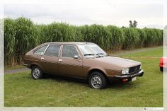 Renault 30 TX