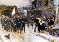 Surrender of the French army, Franco-Prussian War