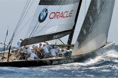 Sailing on the Costa del Sol Oracle Corporation, Sailboat Racing, Bmw Parts, Ship Wheel, Deep Blue Sea, Computer Programming, Canoe, Google Images