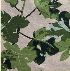 Peter Dunham Fig Leaf