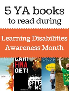 "Learning Disabilities Awareness Month is a time to give recognition to folks with LD and to perhaps learn a bit more about these disabilities. â€œLearning disabilities"" is a phrase that can encompass many different things: dyslexia, dyscalculia, dyspraxia, and dysgraphia. These disabilities give people trouble with reading, writing, maths, and motor skills. Learning disabilities are lifelong issues, they … … Continue reading →"