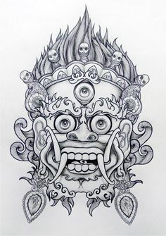 Chinese Lion::