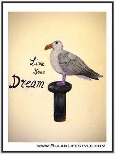 StewART the Seagull