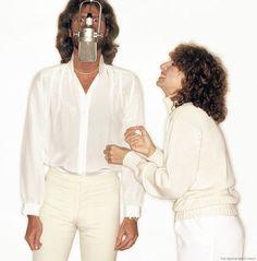 "Barry & Babs...""Guilty"" (1980)"
