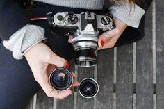 Lomography Neptune Convertible Art Lens System Neptune Systems, Art Lens, Lomography, Convertible, Infinity Dress