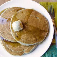 Bob's Red Mill simple Coconut Flour Pancakes