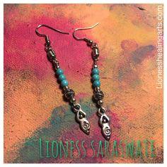 @irisclarisa your #turquoise #earrings are done !!!  hope you like them Hun  #healingarts  #healingcrystals #crystals #crystaljewelry #healing #art #supportthehandmade #Lionesshealingarts #crystalhealing #crystalwrapped #jewelry #mycreativemess #wirewrap  #earthmagic #madewithlove  #starseed #crystalhealing  #gemstones #jewelrydesigner #supportthearts #handmade  #infusedwithlove