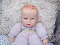 1995 Sweet Gerber Baby Doll :S by Daysgonebytreasures on Etsy