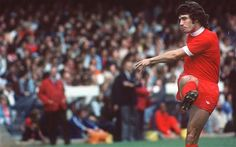 Kevin Keegan: Arrived at Liverpool in 1971 where he soon won the hearts of Kopites after waiting just 12 minutes into his debut to score his first goal. The tireless worker forged a dynamic partnership with John Toshack who, together, struck fear into defences across Europe. Won the European Cup in his last ever game for the club before joining SV Hamburg